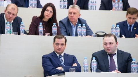 Михаил Андреев: «Правительство РФ требует максимально поддержать реформу обращения с ТКО в регионах»