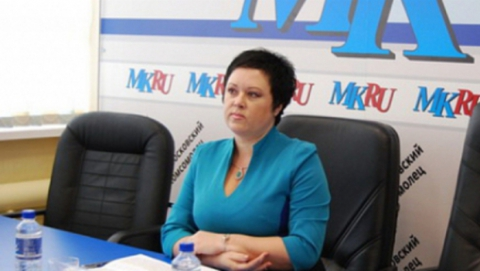 """Министру с """"макарошками"""" нашли замену"""
