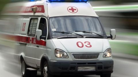 Спасатели не нашли девочку, которая сидела на карнизе 13-го этажа
