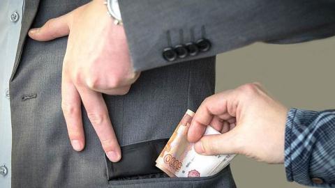 Начальника вагонного депо ПривЖД подозревают в получении взятки