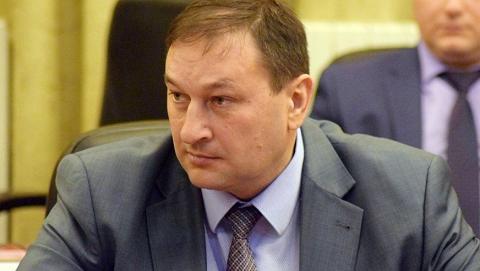 Андрей Андрющенко сознался в получении взятки топливными картами