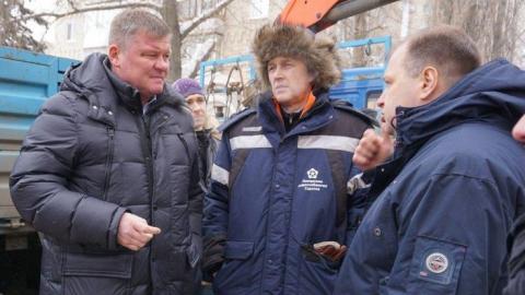 Депутат гордумы предложил главе Саратова поощрить работников «КВС»