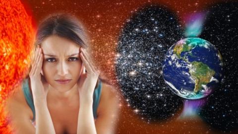 Метеозависимым в ближайшую ночь придется терпеть мигрени, упадок сил и бессонницу