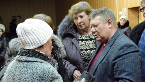 Панков: Жители - самый ценный ресурс развития Балаковского района