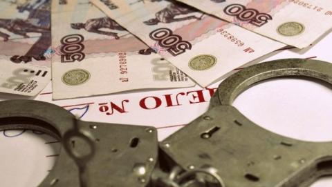 Директор и главбух УК получили семь лет на двоих за 30-миллионное мошенничество