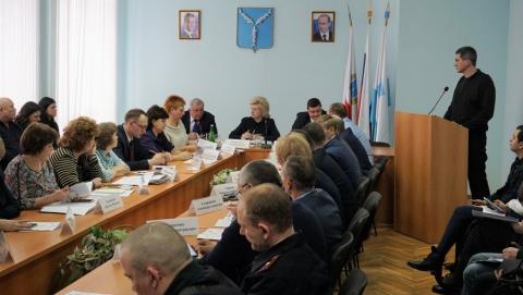 Подведены итоги работы ООО «КВС» в Ленинском районе