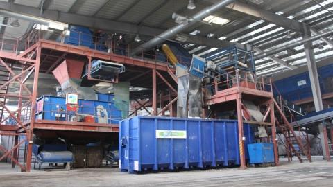 Регоператор обеспечил обработку двух миллионов кубометров мусора