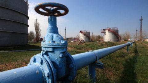 Двое мужчин открутили газовую задвижку и отключили от газа сотни жителей