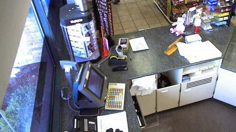 Вора-рецидивиста подозревают в кражах из торговых центров
