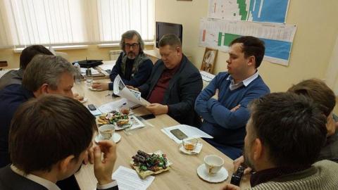 Панков: Володин поручил обобщить предложения по сохранению исторического наследия