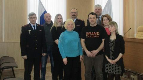 Шесть иностранцев приняли присягу гражданина России