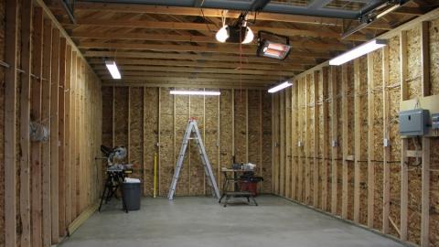 Правительство предлагает узаконить гаражи