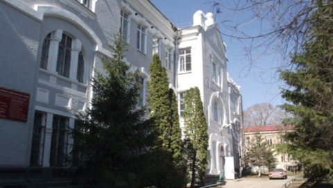 В двух памятниках культурного наследия сыплются фасады и текут крыши