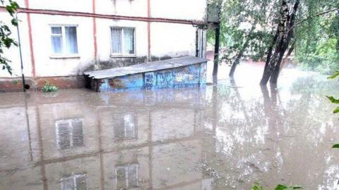 Паводок-2019. Семхозный пруд может затопить несколько улиц Саратова