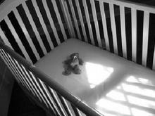 В областном центре умерла пятилетняя девочка