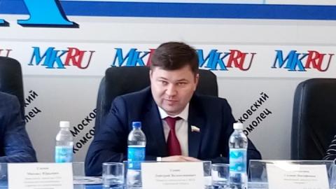 Проспект Кирова приведут в концептуальный вид