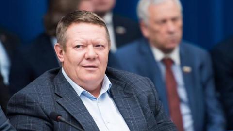Николай Панков рассказал об уходе Кузьмина, фейковых новостях и докладе министра