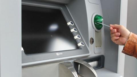 Балашовец снял с чужой карты на такси 105 тысяч рублей