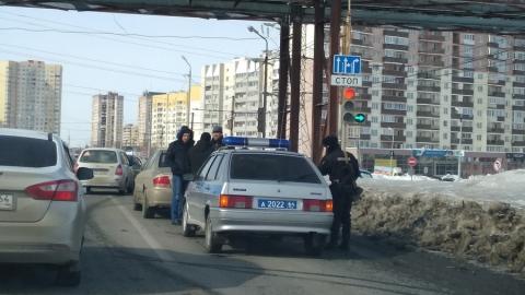 321 человек погиб на дорогах Саратовской области за год