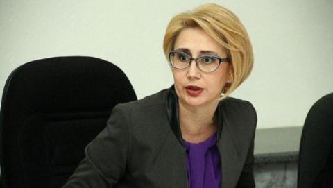 Елена Щербакова заплатила штраф за превышение полномочий