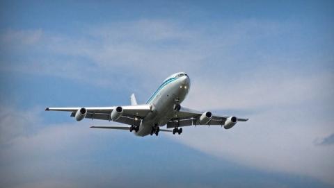 Из-за тумана отменены и задержаны авиарейсы в Саратове