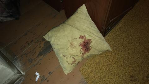 Убийство в Озинках. Следователи распространили фотографии с места преступления