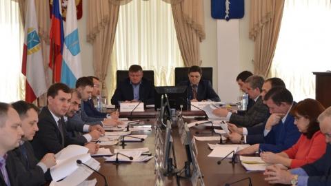 Представители «Т Плюс» и администрации Саратова обсудили концессию тепловых сетей