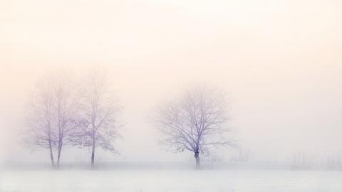 Сильные снегопады возвращаются в Саратовскую область