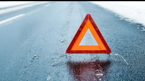 УАЗ опрокинулся в кювет: ранены водитель и двое пассажиров