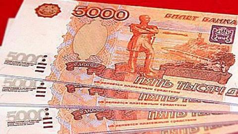 Ухаживающие за инвалидами россияне будут получать 10 тысяч в месяц