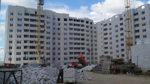 Фирме Анны Сеноженской не удалось в Верховном суде доказать право на аренду земли под строительство