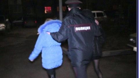 Полицейские поймали шестерых проституток и назвали их расценки
