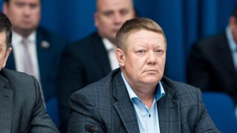 Николай Панков назначен исполняющим полномочия секретаря реготделения «Единой России»