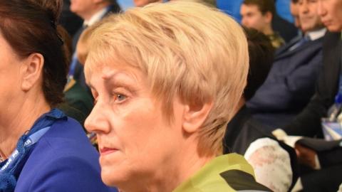 Aнтонина Галяшкина: Жители доверяют Николаю Панкову и в городе, и в селе