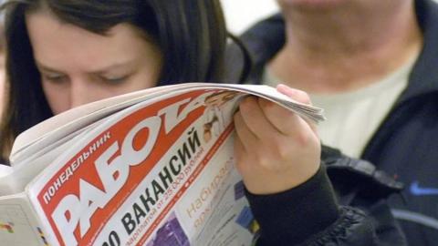 Безработные сироты получают ежемесячно 26 829 рублей