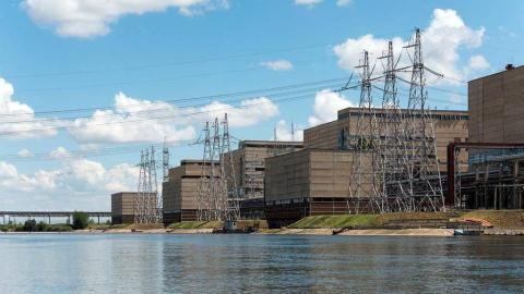 Радиационная обстановка в районе Балаковской АЭС - безопасная и надежная