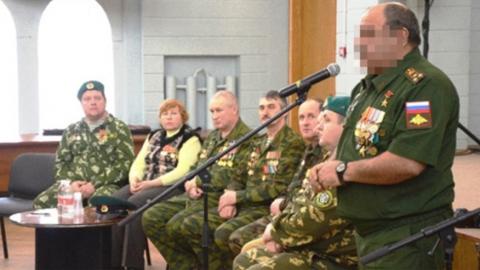 За незаконное ношение Звезды Героя и ордена Ленина экс-преподавателя оштрафовали на тысячу рублей
