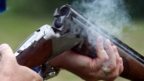 Расстроившегося на себя мужчину осудили за незаконное хранение оружия
