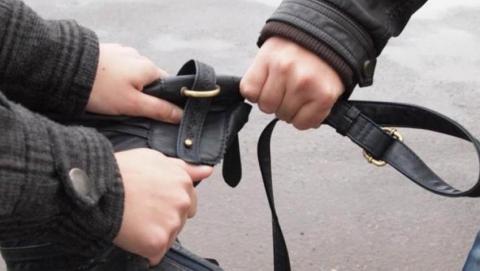Житель Татищева после ограблений женщин в Саратове возвращался домой на такси