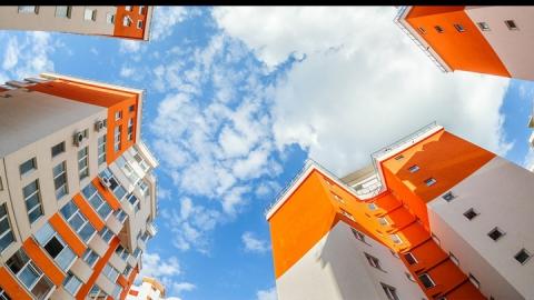 Объемы ипотеки в Саратовской области выросли на 50%