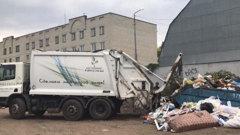 Регоператор: Инвестиции в инфраструктуру вывоза мусора в Саратовской области превысят миллиард рублей