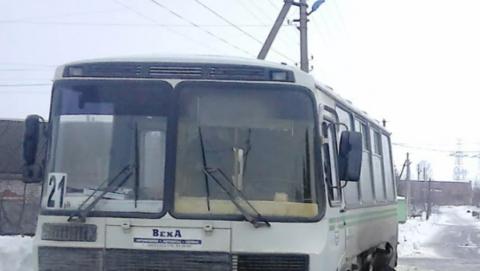 Женщина отсудила 60 тысяч за поврежденный в автобусе позвоночник