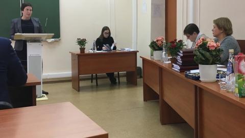 Больше 200 студентов-заочников защитили магистерские диссертации в ПИУ РАНХиГС