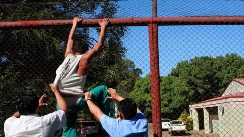 В Саратове разыскивают несовершеннолетних пациентов, сбежавших из психбольницы