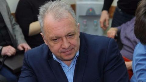 Уголовное дело Константина Касьянова возвратили в первую инстанцию