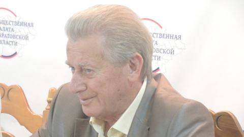 Председателя Общественной палаты Саратовской области выберут завтра