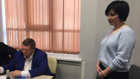 Мандат Ивана Кузьмина в облдуме предложили Ирине Романовой