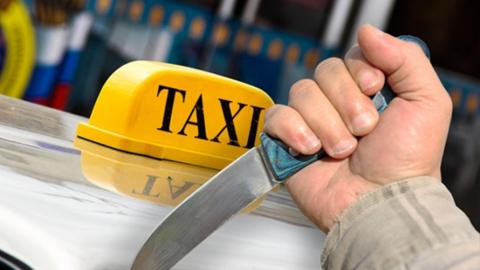 Пьяный саратовец вывез женщину-таксиста из Владимирской области в Нижегородскую и изнасиловал