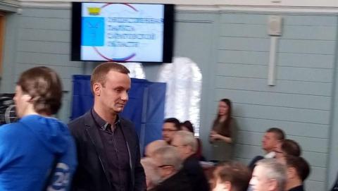 На довыборах в Общественную палату победил Илья Левин