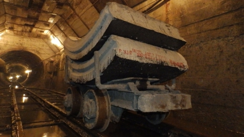 ООО «КВС» продолжает строительство канализационного коллектора